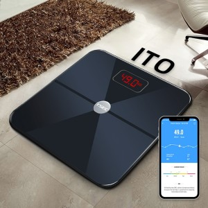 Digital Smart Electronic Digital Bluetooth Weighing Scale