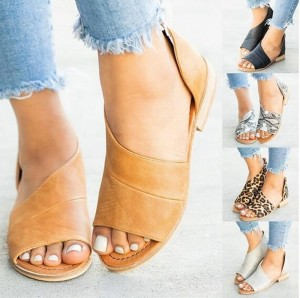 Summer Women's Fashion Casual Sandals