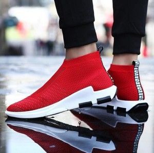 Men's Socks shoes Casual Running Sport Shoes