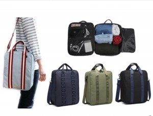 Multi-Functional Travel Bags