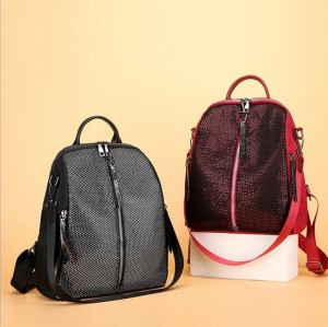 Women Fashion Travel Backpack