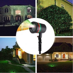 Outdoor Led Mini Laser Light