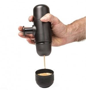 Outdoor Travel Portable Mini Coffee Maker