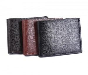 Men Wallet Card Holder Organizer