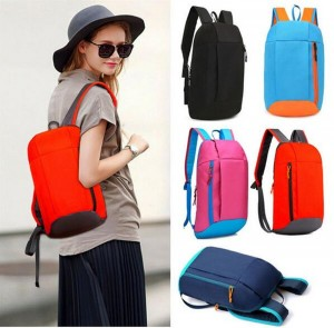 Unisex Sports Backpack Hiking Rucksack