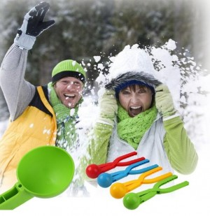 Winter Snowball Maker Tool