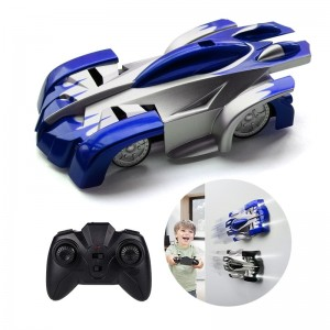 Remote Control Wall Climbing Car Toy