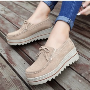 Women Fashion Platform Shoes