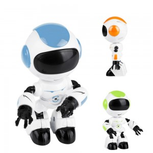R8 LUKE Smart Intelligent Robot Toys