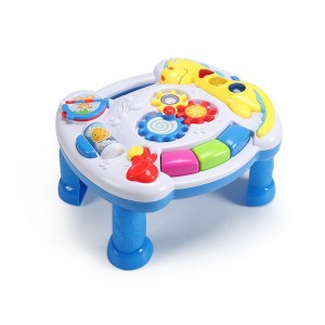 Music Study Table Kids Electric toys