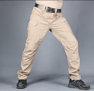 Mens Outdoor Work Trousers