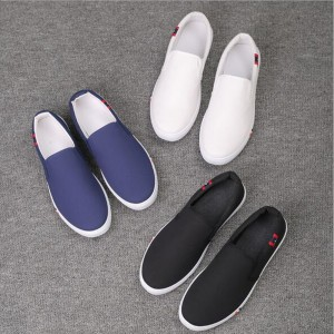 Men's Casual Shoes Canvas Shoes
