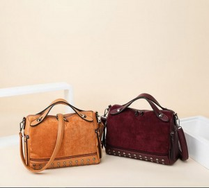 Women's Vintage Fashion Shoulder Bag