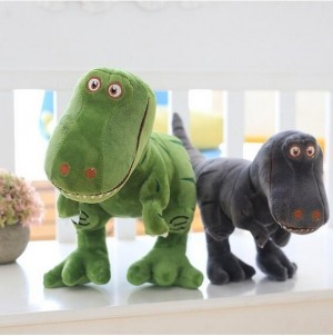 1PCS 40/55/70cm New Dinosaur Plush Toys
