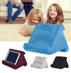 Pillow Stand For IPad Tablet EReaders Book