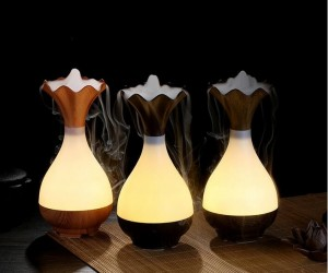 USB Night Light Humidifier