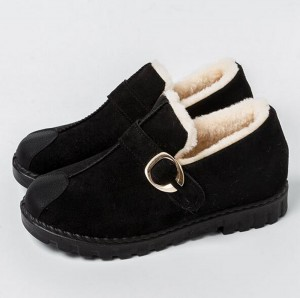 Women Winter Ankle Shoes