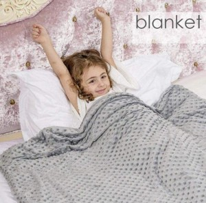 Weight Anxiety Blanket