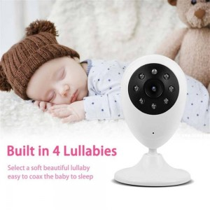 "2.4"" LCD Wirless Baby Monitor  Digital Video Camera"