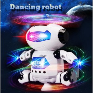 Kids Toddler Robot
