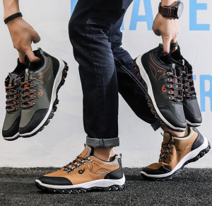 Men's Sports Casual Hiking Shoes
